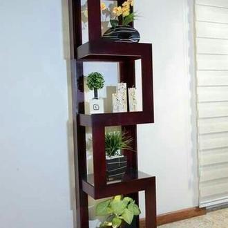 Террариум для растений с подсветкой