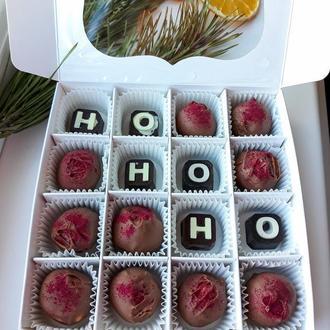 Набор конфет Новогодний 16шт
