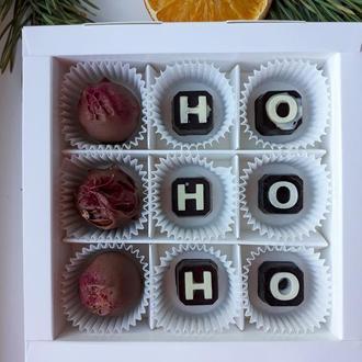 Набор конфет Новогодний 9шт