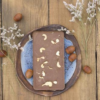 Крафтовый Молочный шоколад
