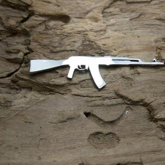 """Кулон """"АК-74"""""""