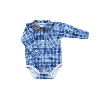 боди рубашка для мальчика
