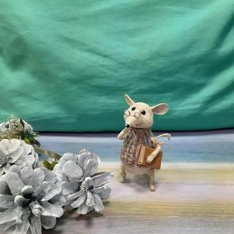 Крыса Мыша