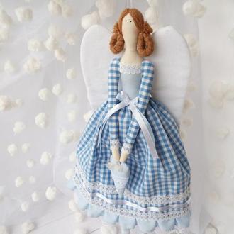 Кукла Тильда. Тильда текстильная.