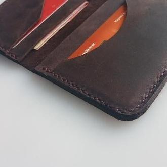 Мини кошелек