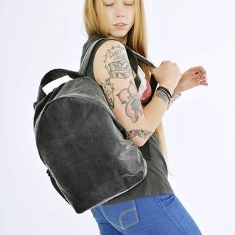 Рюкзак на молнии Mossy Mole