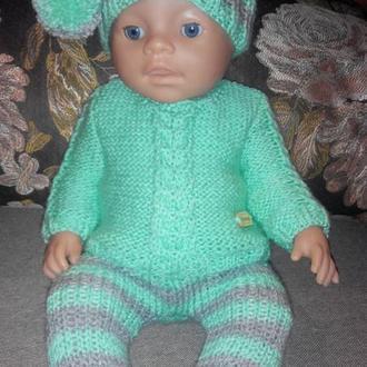 одяг для ляльок Baby Born