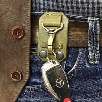 Ключница - карабин