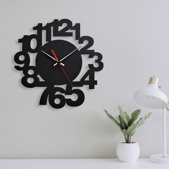Настенные часы Moku Nakameguro