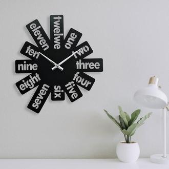 Настенные часы Moku Taito 2.0