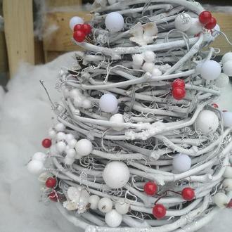 Ялинка новорічна на стіл