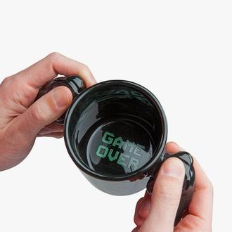 Чашка кружка прикол в виде джойстика