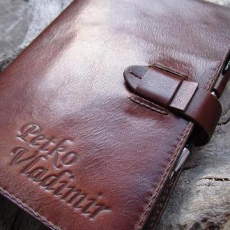 чехлы для планшета,именные кожаные чехлы для планшета,кожаные чехлы,планшетные чехлы в подарок