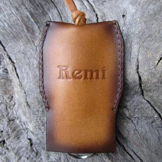 кожаные ключницы для ключей,чехлы для ключей ,подарки другу парню отцу