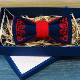 Бабочка галстук детский