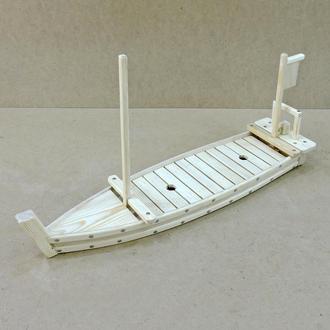 """Лодка для подачи суши """"Харбин 80"""" бланже"""