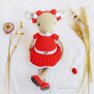 Іграшка Мишка