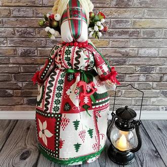 Різдвяна куколка