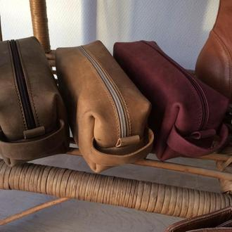 Косметичка, дорожная сумка, маленькая сумочка, мужская косметичка