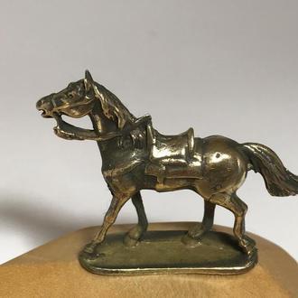 Фигурка бронза ′Лошадь′