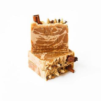 Натуральное мыло - Глинтвейн