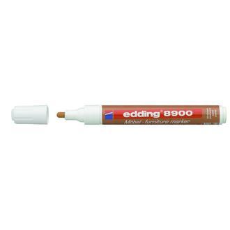 Маркер e-8900, для ретуші подряпин на дерев'яних поверхнях