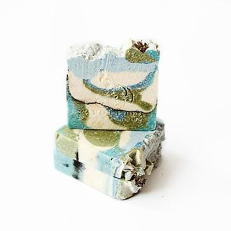 Натуральное мыло - Берег моря