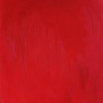 Картина Место силы, 80х100 см, холст, масло, галерейная натяжка, стиль живописи минимализм