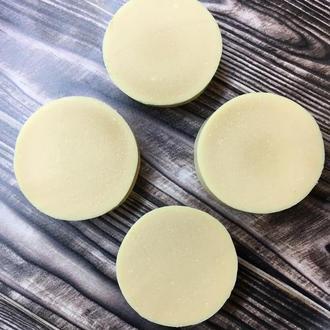 Натуральное Шелковое мыло из коконов шелкопряда