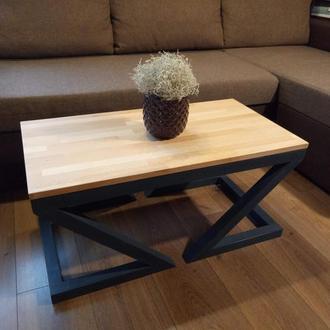 Столик журнальный кофейный стол
