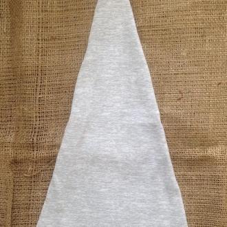Нічний ковпак Сірий серпанок