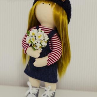 Кукла Рижуля