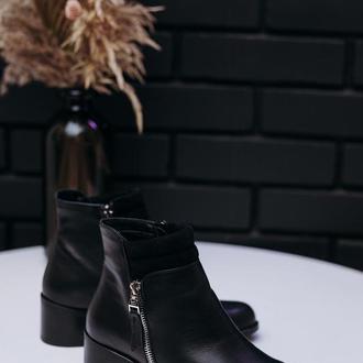 Ботинки женские Aura Shoes 7230224