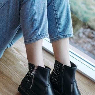 Ботинки женские Aura Shoes 7510200