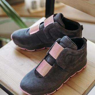 Женские кроссовки Aura Shoes 3394700