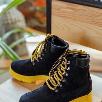 Ботинки зимние женские Aura Shoes 7475900