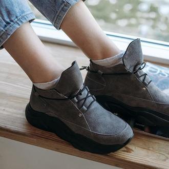 Кроссовки женские Aura Shoes 7794700