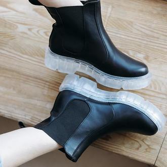 Ботинки зимние женские Aura Shoes 9540200