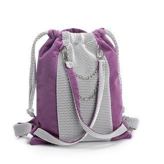 Рюкзак женский, цвет  сиреневый