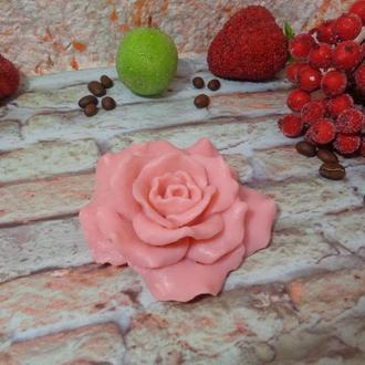 """Мило """"Бутон троянди"""" варіант 2"""