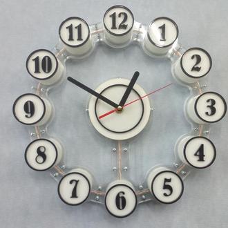 """Часы настенные """"Лото"""""""