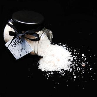 Кокосова сіль для ванни