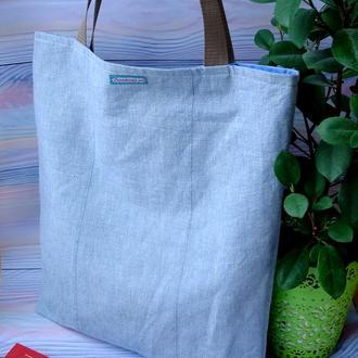 Сумка для покупок, эко сумка, торба, сумка пакет, сумка шоппер 34