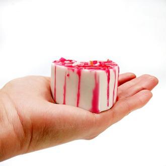 """Мило """"Серце-тістечко"""" (cake)"""
