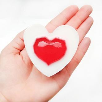 """Мило """"Серце -святковий торт"""" (cake)"""