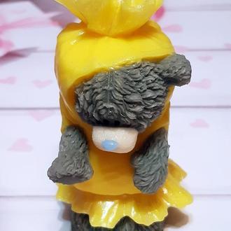 """Мыло  """"Тедди в конфетке"""""""