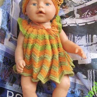 Одежда для Беби Бон.Одежда для куклы размера Baby Born.