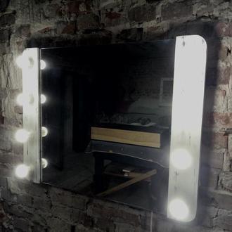 Макияжное зеркало