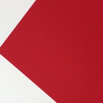 Папір дизайнерський серії Plike  (1s red) -120г, 250*350 (А4+)