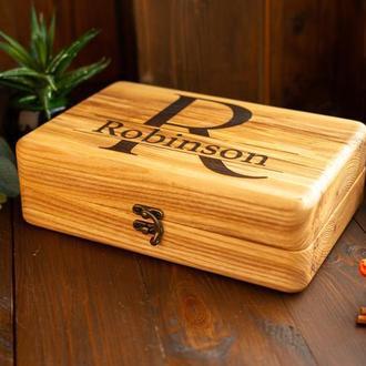 Шкатулка для часов. украшений, подарочная коробка, коробка для украшений